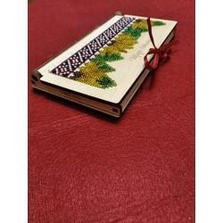 Скринька-конверт для грошей